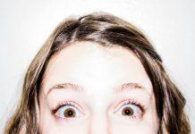 עיניים ראי האדם