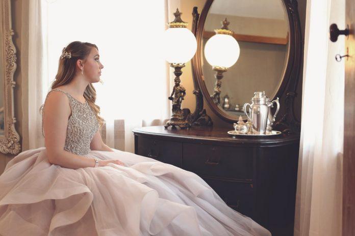הכנות קוסמטיות לחתונה