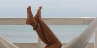 סיבות להיווצרות דליות ברגליים