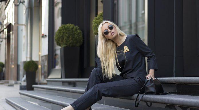 שיק בלחיצת כפתור - אתרי אופנה מומלצים