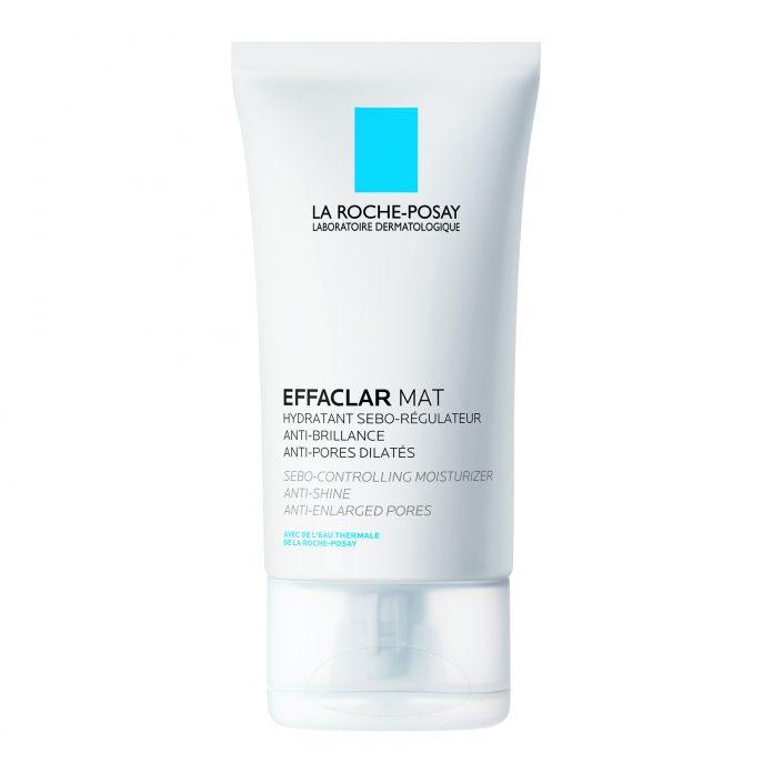 טיפול מקיף לעור שמן עם פגמי עור...