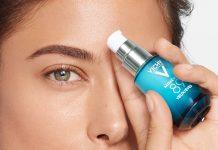 מותג הדרמו-קוסמטיקה VICHY (ווישי) מרחיב את סדרת הטיפוח מינרל 89 ומשיק: קרם עיניים לחיזוק העור העדין באזור העיניים.