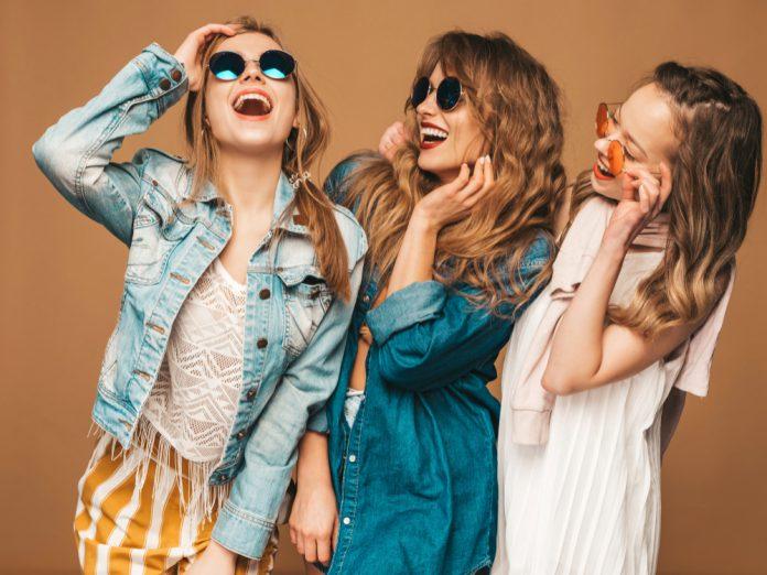 בלוג אופנה לנערות שכל נערה חייבת לראות